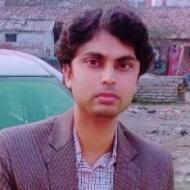Deepak Mishra photo