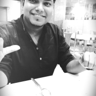 Rishabh Shrivastav photo