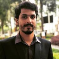 Charanteja Beemanapalli Data Science trainer in Gurgaon
