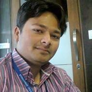 Nitish Bharadwaj .Net trainer in Mumbai