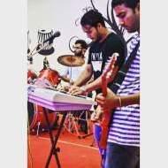 Nikhil A Pattar Guitar trainer in Chennai