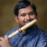 Kauschik Krishnamoorthy photo