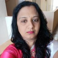 Bharathi K. photo