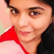 Pooja P. Dance trainer in Mumbai