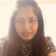 Neha Class 6 Tuition trainer in Bangalore
