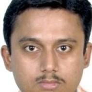 Debraj Chakraborty Engineering Entrance trainer in Kolkata