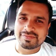 Sandeep Koul photo
