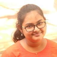 Somrita D. Class 6 Tuition trainer in Kolkata