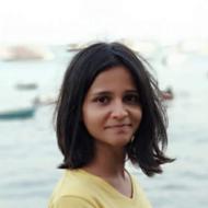 Pooja M. Yoga trainer in Pune