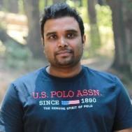 Arun Neelamkavil Spanish Language trainer in Bangalore