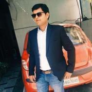 Vishal Sharma photo