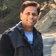 Upendra Pandey photo