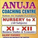 Anuja Coaching Centre photo