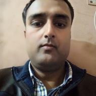 Manish Deo photo