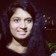 Niyatee D. Class 11 Tuition trainer in Gurgaon