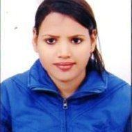 Anshika V. Class 6 Tuition trainer in Lucknow