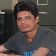 Tejas Bhavsar Advanced Statistics trainer in Ahmedabad