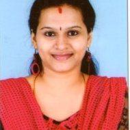 Vidhya V. photo