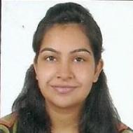 Garima LAWCET trainer in Chandigarh