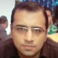 Arjun Mukherjee photo