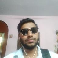 Sanmoy Raj BA Tuition trainer in Kolkata
