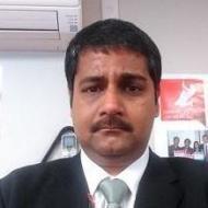 Debjit Roy ServiceNow trainer in Kolkata