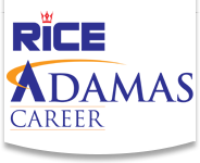 Rice adamas career photo