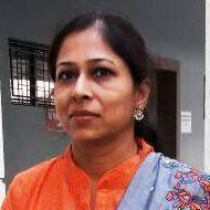 Pratibha Arya Class 11 Tuition trainer in Ahmedabad