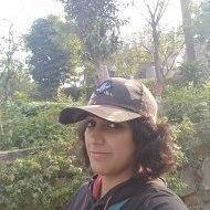 Kavita M. photo
