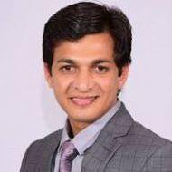 Piyush G. Memory Techniques trainer in Ahmedabad
