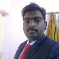 Karthik B. photo