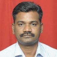 Panneer Selvam A Class 11 Tuition trainer in Chennai