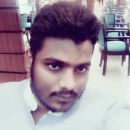 Naveen Kumar Murugan Python trainer in Chennai