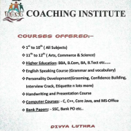 NDSC-coachingInstitute photo
