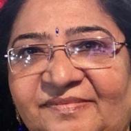 Geeta J. photo