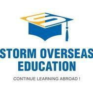 STORM Overseas Education Career counselling for studies abroad institute in Hyderabad