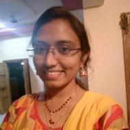 Chaitanya V. photo