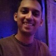 Prateek J. Data Science trainer in Noida