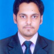Kulbhushan Chopra photo