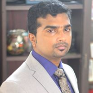 Abraham Kiran photo