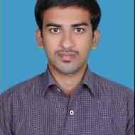Keerthi Kumar MATLAB trainer in Hyderabad
