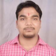 Ravi Kant Gupta Class 8 Tuition trainer in Jhansi