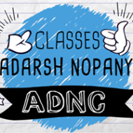 Adarsh Nopany Classes BCom Tuition institute in Kolkata