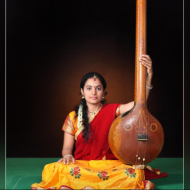 Ramani Vocal Music trainer in Hyderabad