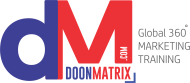 Digital marketing training dehradun doonmatrix photo