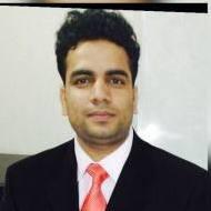 Sandeep Kumar Chhoker photo