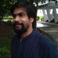 Sharath Chandra photo