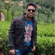 Ashish Kumar SQL Programming trainer in Bangalore