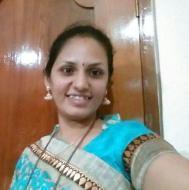 Shridevi R. BCom Tuition trainer in Bangalore