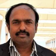 Dr. K Jagan Mohan Rao photo